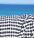 Pompom Towel