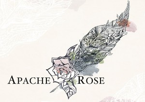 Apache Rose Logo