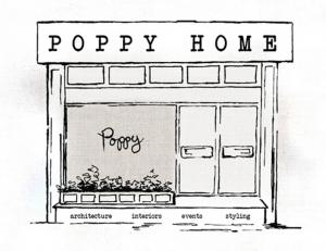 poppy homes